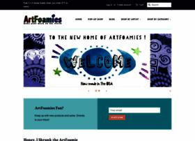 artfoamies.com