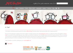 artforewe.co.za