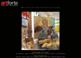 artforte.com