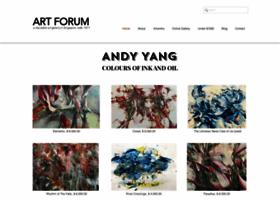 artforum.com.sg
