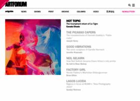 artforum.com
