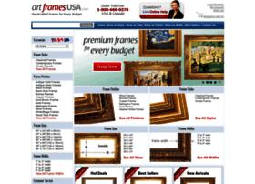 artframesusa.com