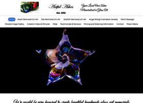 artfulashes.com