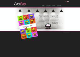 artfun.com