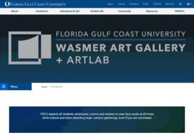 artgallery.fgcu.edu