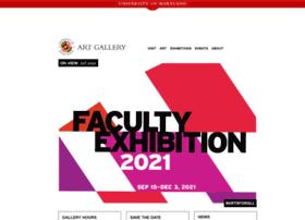 artgallery.umd.edu