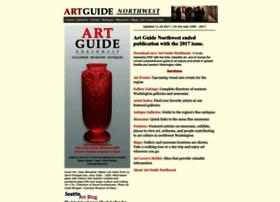 artguidenw.com