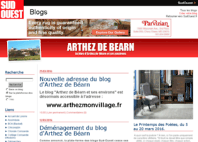 arthez.blogs.sudouest.com