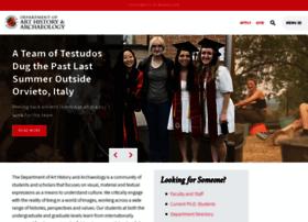 arthistory.umd.edu