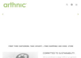 arthnic.myshopify.com