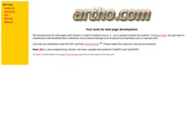 artho.com