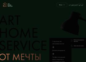 arthomeservice.ru