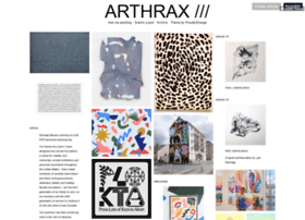 arthrax.tumblr.com