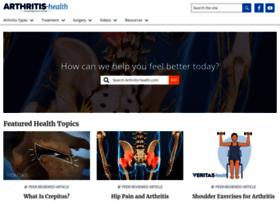arthritis-health.com