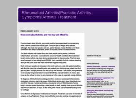 arthritismi.blogspot.com