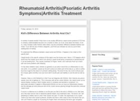 arthritismm.blogspot.com