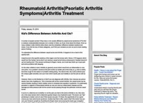 arthritismm.blogspot.in