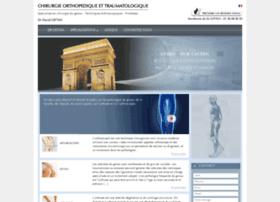 arthroscopie.fr
