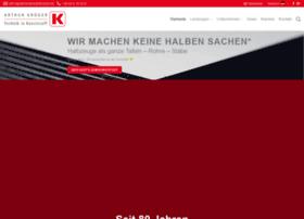 arthur-krueger.de
