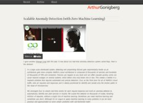 arthur.gonigberg.com