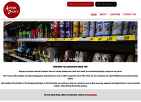 arthurdaleys.com.au