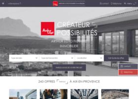 arthurloyd-provence.com