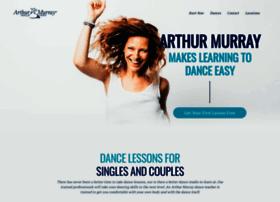 arthurmurraydc.com