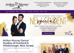 arthurmurraynewjersey.com