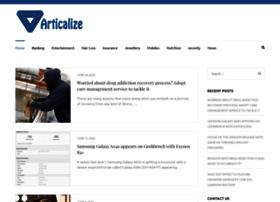 articalize.com