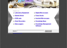 article-array.com