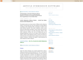 article-submission-software.blogspot.com