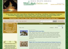 article.melayuonline.com