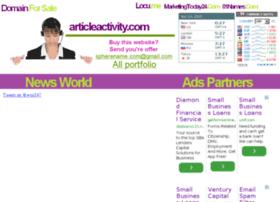 articleactivity.com