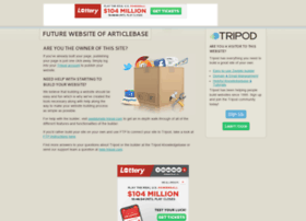 articlebase.tripod.com