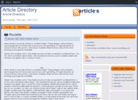 articleblogdirectory.com