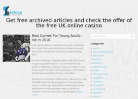articlecache.com