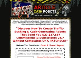 articlecashrobots.com