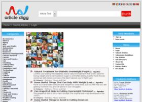 articledigg.com