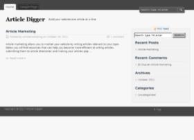 Articledigger.com