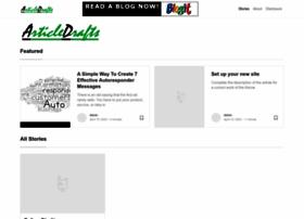 articledrafts.com