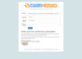 articlefinders.com
