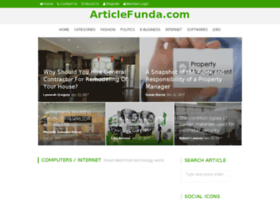 Articlefunda.com