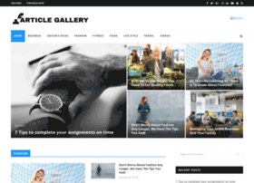 articlegallery.net