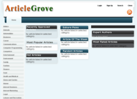 articlegrove.com