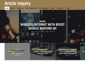 articleinquiry.com