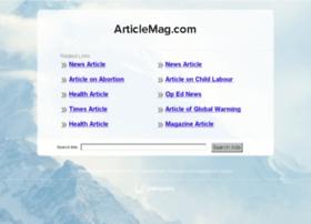 articlemag.com