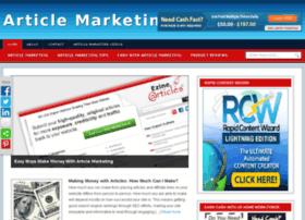 articlemarketing.robertbutchernetwork.com