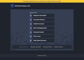 articlemonkeys.com