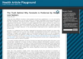 articleplayground.com