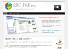 articlereworder.com